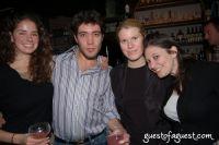 Sarah Needham, Jay, Sarah Wendell, Olivia Oran