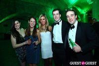 Hark Society Emerald Gala #135