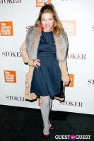 New York Special Screening of STOKER #31