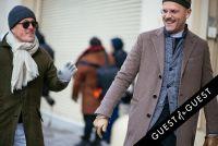 NYFW Street Style Day 5 #1