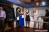 Winter Soiree Hosted by the Cancer Research Institute's Young Philanthropists Council #5