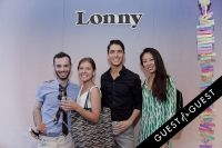 Thom Filicia Celebrates the Lonny Magazine Relaunch  #67