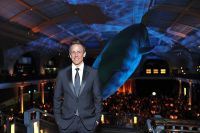 American Museum of Natural History Gala 2014 #28