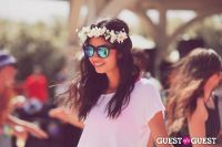 Lacoste L!ve 4th Annual Desert Pool Party (Sunday) #31