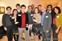 A Holiday Soirée for Yale Creatives & Innovators #152
