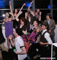 DIA Art Foundation 2011 Fall Gala #7