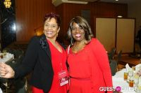 The 2014 AMERICAN HEART ASSOCIATION: Go RED For WOMEN Event #699