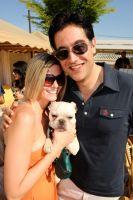 Shauna McPherson and her dog Valentino!