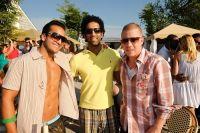 Dr. Shawn Sadri, Omeed Malik, Matt Levine