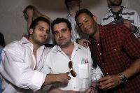 Shawn Sadri, Seth Semilof, Deric Bradford