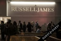 Russell James Exhibit at Anderson Contemporary #92