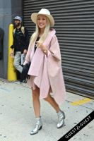 NYFW Style From the Tents: Street Style Day 8 #22