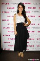 NYLON Music Issue Party #38
