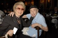 Bernard Bierman's 101st Birthday Party  #15