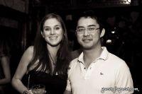 Maura Green and Simon Chen