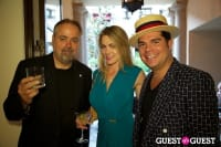 Tallarico Vodka hosts Scarpetta Happy Hour at The Montage Beverly Hills #8