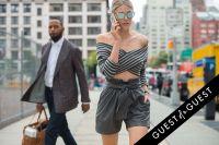 Fashion Week Street Style: Day 2 #25