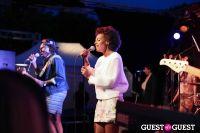 Diesel + EDUN Studio Africa Event At Ron Herman With Solange #40