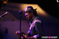 Diesel + EDUN Studio Africa Event At Ron Herman With Solange #33