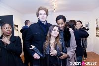 Galerie Mourlot Livia Coullias-Blanc Opening #43