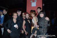 Frankie Carattini, Mikey Wydra, ???, Kelly Fondry,  Sophia Lamar, Greggor Dinwoodie, Kati Lampa-Zarin