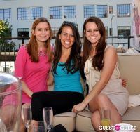 Brunettes Who Brunch with Cori Sue Morris #4