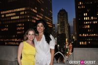 AFTAM Young Patron's Rooftop SOIREE #87