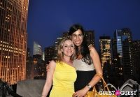 AFTAM Young Patron's Rooftop SOIREE #94