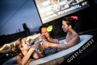 Crowdtilt Presents Hot Tub Cinema #55