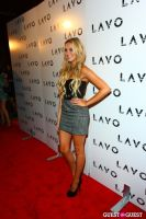 Grand Opening of Lavo NYC #112