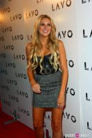 Grand Opening of Lavo NYC #107