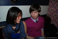 Stephanie Wei, David Karp