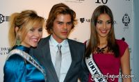 Stevi Perry, David Foote, Dayana Mendoza