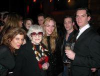 Susan Anton (left corner next to our gal Zelda)!