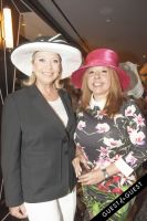 Socialite Michelle-Marie Heinemann hosts 6th annual Bellini and Bloody Mary Hat Party sponsored by Old Fashioned Mom Magazine #118