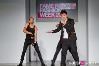 Fame Rocks Fashion Week 2012 Part 11 #250
