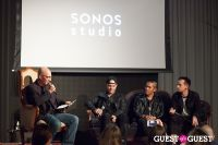 An Evening with The Glitch Mob at Sonos Studio #23