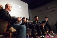 An Evening with The Glitch Mob at Sonos Studio #12