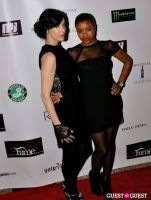 Fame Rocks Fashion Week 2012 Part 1 #284