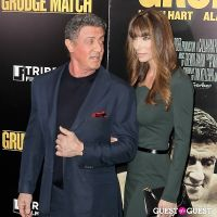 Grudge Match World Premiere #84