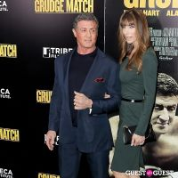 Grudge Match World Premiere #85