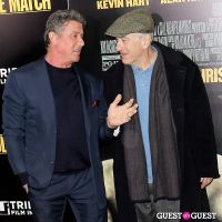 Grudge Match World Premiere #7