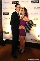 Attica & Grey Goose 007 Black Tie Event #147