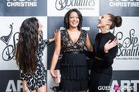 Celebrity Hairstylist Dusan Grante and Eve Monica's Birthday Soirée #142