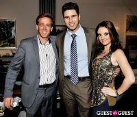 Luxury Listings NYC launch party at Tui Lifestyle Showroom #11