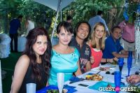 Blue Horizon Foundation Polo Hospitality Tent Event #43