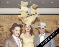 Socialite Michelle-Marie Heinemann hosts 6th annual Bellini and Bloody Mary Hat Party sponsored by Old Fashioned Mom Magazine #82