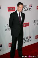 Netflix Presents the House of Cards NYC Premiere #39