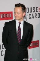 Netflix Presents the House of Cards NYC Premiere #37