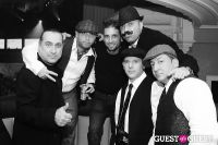 The Gangs of New York Halloween Party #367